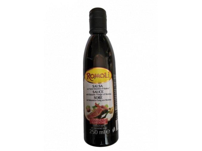 Balsamico glazé Classica Romoli 250ml