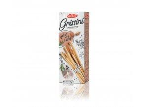grissini aglio